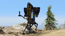 Thruster - GTA Online
