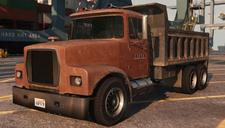 Tipper-GTAV-Front