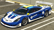 Tyrus Fukaru GTA Online