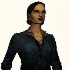 نموذج شخصية ماريا في <a href=