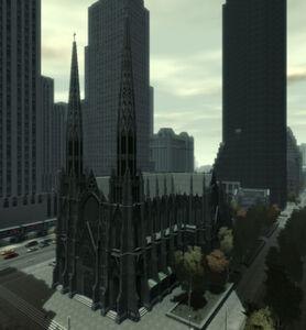 ColumbusChurch-GTA4-exterior