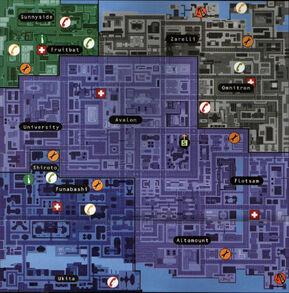 GTA-2-map