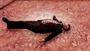 Joe dead