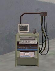 Kruton 9000 (VC)