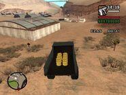 Misje w kamieniołomie (SA - 5 - 4)