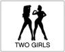 Nightclubs-GTAO-Dancers-2Girls Icon