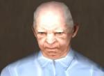 Pułkownik Fuhrberger (SA - p)