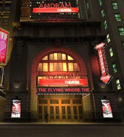 Amdram Theater (IV)