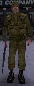 Army (GTA3)
