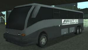 Coach GTA Liberty City Stories (vue avant)