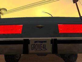 Grove4L