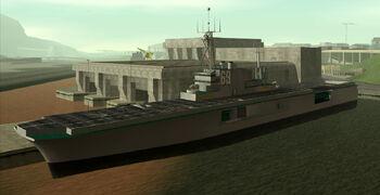 LHD-069 (SA)