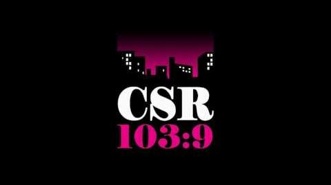 CSR-103.9 (Contemporary Soul Radio) (San Andreas) (re-upload)