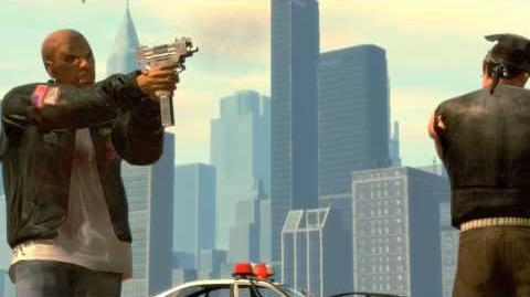 Grand Theft Auto The Lost and Damned - Malc