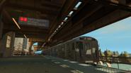 Hove Beach LTA Platform GTAIV