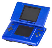 Nintendo-DS-Fat-Blue