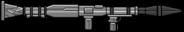 Rakietnica (V - HUD)