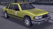 Taksówka (III - 2)