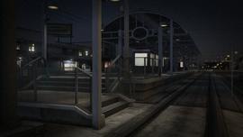Станция Дэвис