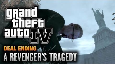 A Revenger's Tragedy