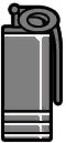 Gaz łzawiący (V - HUD)