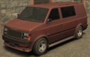 Moonbeam GTA IV (1)
