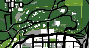 Mulholland Map