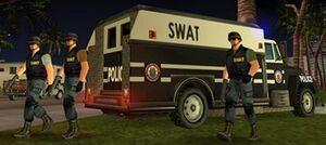 SWAT (VCS - 2)