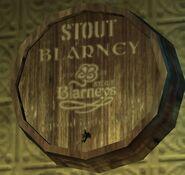 Blarneys Stout (IV)