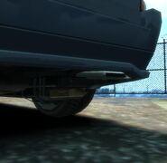 Car Bomb (IV - 2)