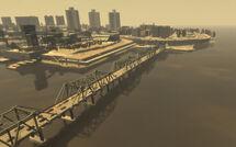 Dukes Bay Bridge (IV - 2)