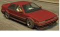 Hakumai GTA4