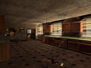 Ryder's Kitchen