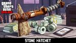 Stone-Hatchet-RockstarGames-Promotional-Advertisement
