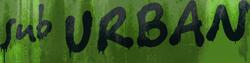 SubUrban (logo)