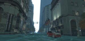 Barium Street