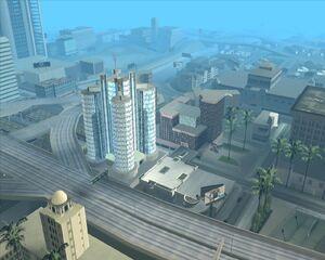 Dzielnica handlowa (SA)
