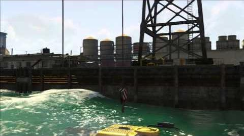 Grand Theft Auto V Gameplay Mission 32