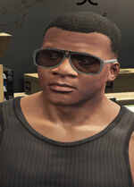 SubUrban (V - Szare okulary T-Bone)