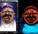 Протагонисты в GTA 1