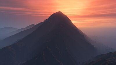 Góra Chiliad (V)