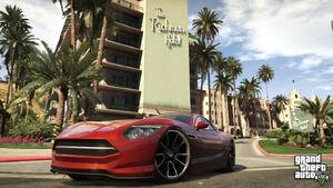 GTA Screenshot 1