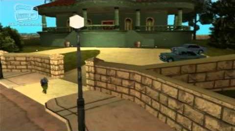 GTA Vice City Stories — Walkthrough — Mission 55 — Domo Arigato Domestoboto