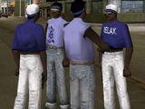 Haitańczycy