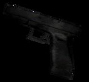 Pistolet (SA)
