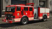 Wóz strażacki (V)