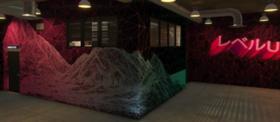 Arcades-GTAO-Mural-Wireframed
