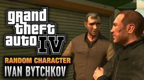 GTA 4 - Random Character -12 - Ivan Bytchkov (1080p)