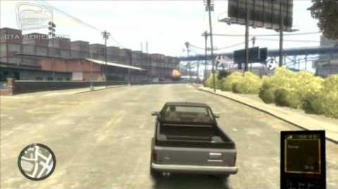 GTA IV Mission 87 - If the Price is Right 2 2