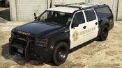 Sheriff SUV (V)